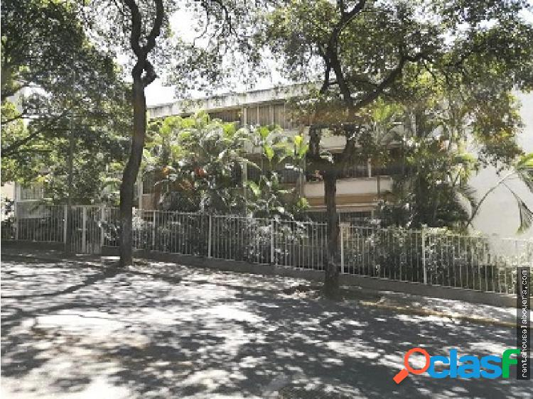 Apartamento en Venta El Rosal MP3 MLS19-15805