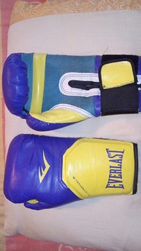Guantes De Boxeo Everlast 14 Onz