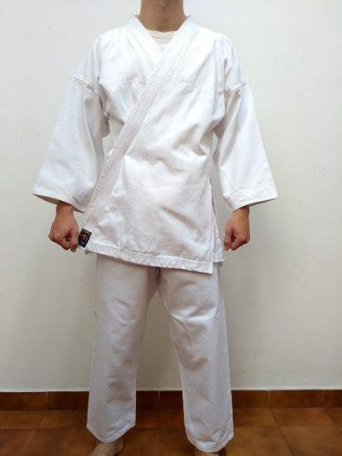 Karategui Bushido Karate Talla 2