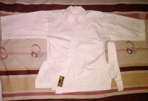 Kimono De Karate Talla 1,1/2