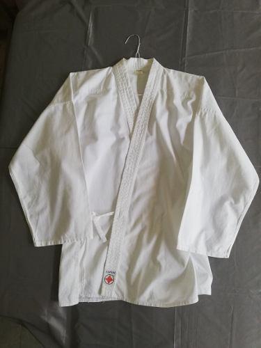 Kimono Karate Gui Talla 3-5 Marca Lopfre