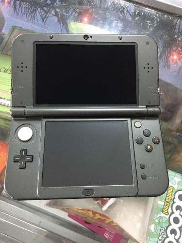 New Nintendo 3ds Xl El Mejor De Todos !!!