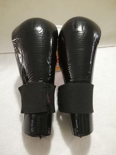 Protectores: Casco,zapatos Y Guantes Para Artes Marciales
