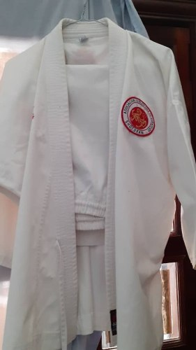 Traje De Karate Talla 12 Marca Bushido