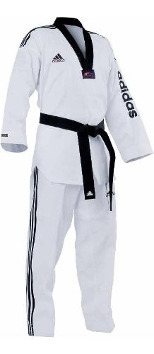 Uniforme Taekwondo adidas Super Master Original Dobok 180cm