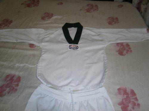 Uniforme Taekwondo (solo Parte De Arriba)