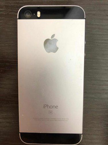 iPhone Se 16gb Vendo O Cambio