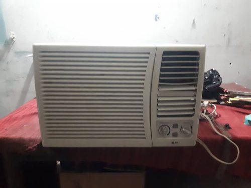 Aire Acondicionado 18000 Btu Lg
