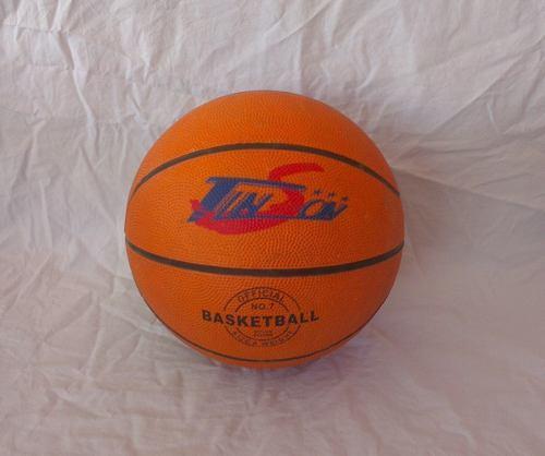 Balón De Basketball Marca Finson Nº7