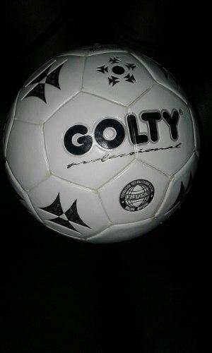 Balon De Futbol Golty Original