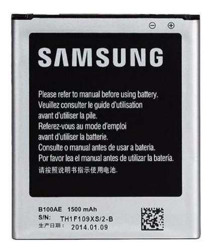 Bateria Pila Samsung Galaxy Ace3 S7272 S7270 S7898 S7275