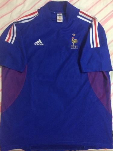 Camisa adidas Francia Copa Del Mundo  Talla L 20 Hulks