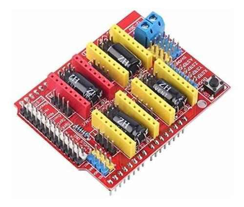 Para Arduino Impresora 3d Kit Cnc Topdirect Uvuc