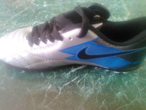 Zapatos Futbol Nike Micro Tacos Mercurial Sala /campo