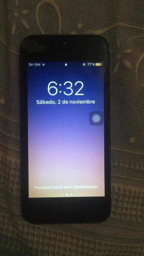 iPhone 5 16gb Vendo O Cambio