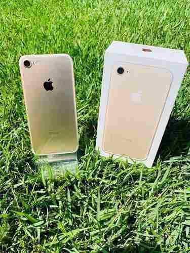 iPhone 7 De 128gb Con Caja Para Repuesto