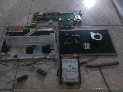 Repuestos De Laptop Lenovo C.a.n.a I Mg-10t