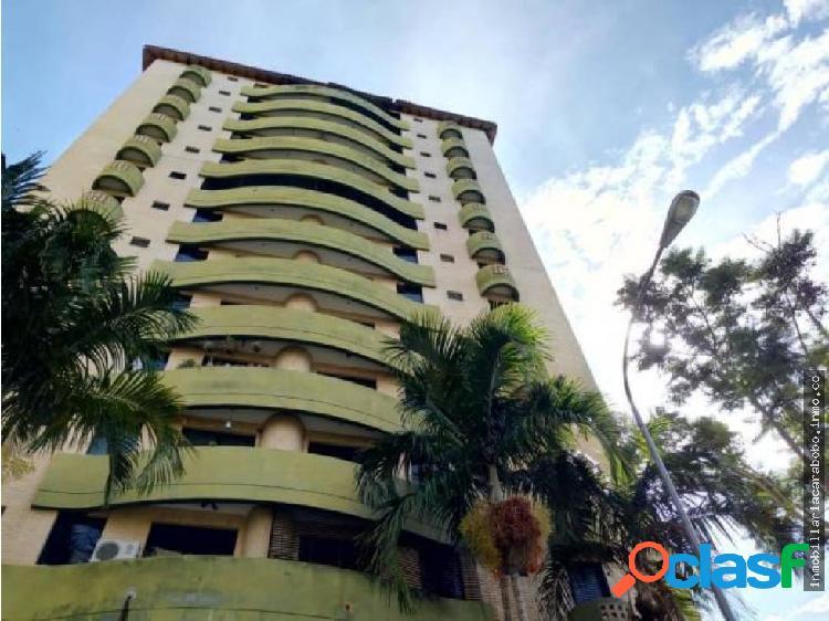 Apartamento En Venta En Las Chimeneas MAM 19-9924