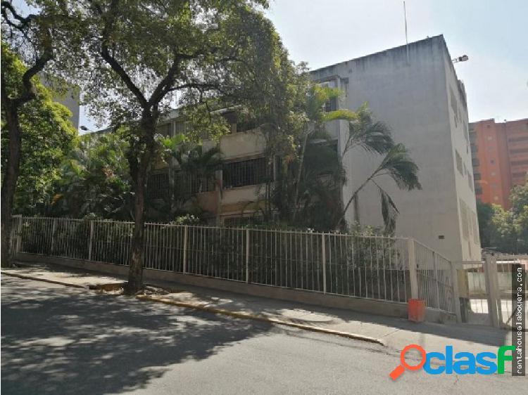 Apartamento en Venta El Rosal FR3 MLS19-15805