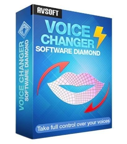 Av Voice Changer Software Diamond