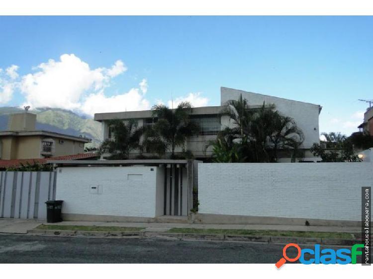 Casa en Venta Caurimare JF3 MLS17-4432