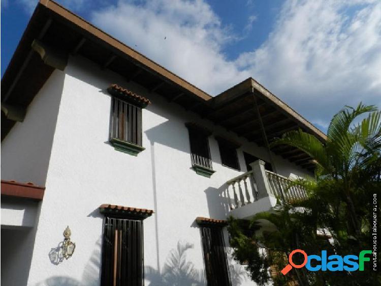 Casa en Venta Los Naranjos JF3 MLS19-16342