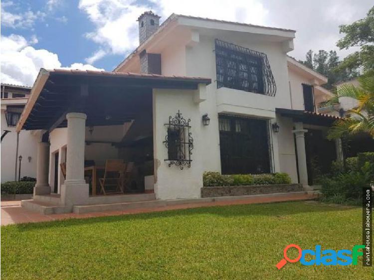 Casa en Venta Prados del Este JF3 MLS19-7859