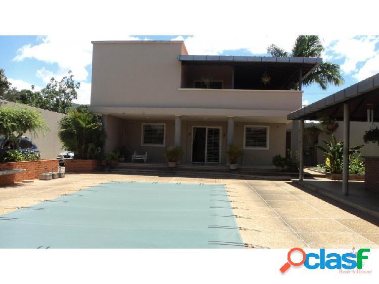 Casa en Venta en Cabudare. Cod. 19-19470