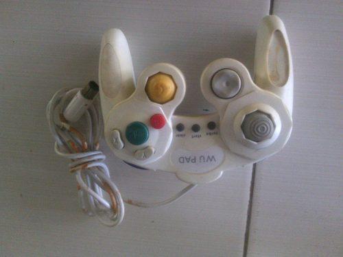 Control Nintendo Gamecube (4 Us.d)