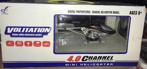 Mini Helicóptero A Control Remoto Volitation