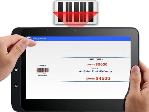 Software Verificador De Precios