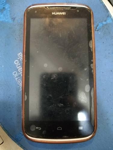 Vendo Huawei Y520 Para Repuesto Software Malo O Placa Mala