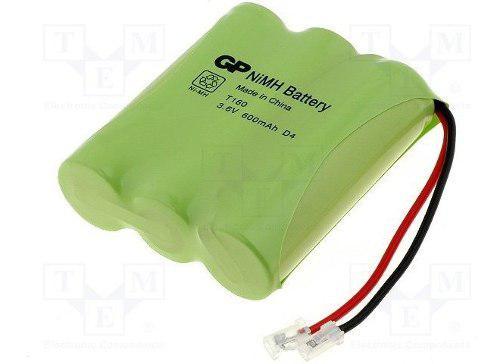 Bateria Recargable Para Teléfono De Casa Inalambrico T160