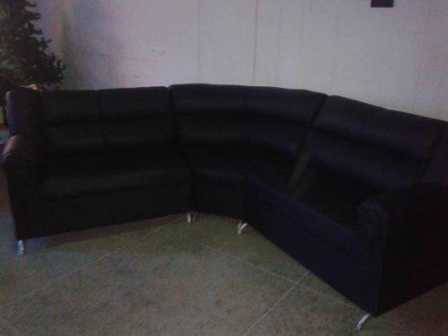 Juego De Mueble Sofa Modular Modelo Onda