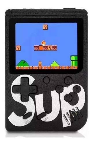Nintendo Mini Gameboy Sup 400 Juegos En 1