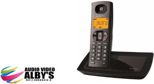 Telefono Local Inalambrico Alcatel