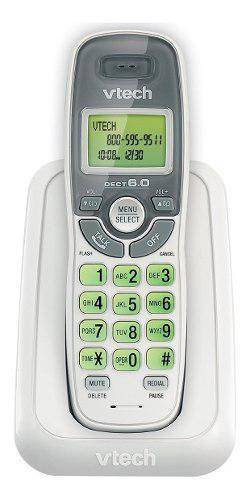Teléfono Inalámbrico Vtech® Cs6114 Dect 6.0 Digital.