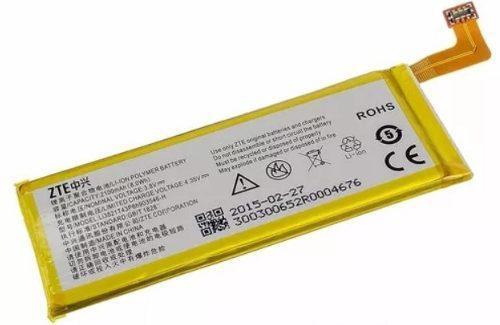 Bateria Pila Interna Zte Maven Z812 Bateria Zte Apex 2 Nueva