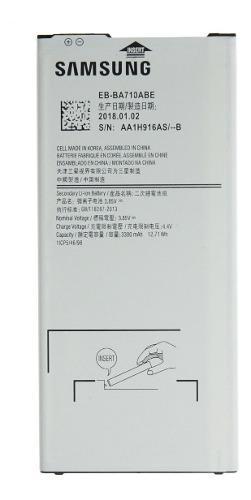 Bateria Pila Samsung Galaxy J7 Prime / A7 2016 Eb Ba710abe