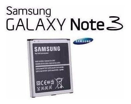 Bateria Pila Samsung Galaxy Note 3
