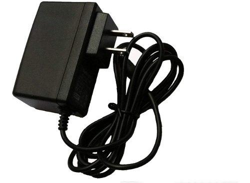 Cargador Para Teclado Casio Ma120 De 7,5v-2a Costo 10$