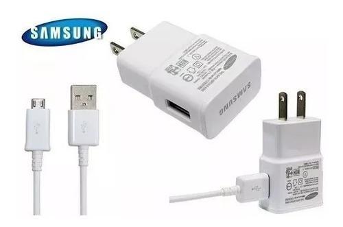 Cargador Rapido Samsung S3, S4,s5,s6 S7 A10 A20