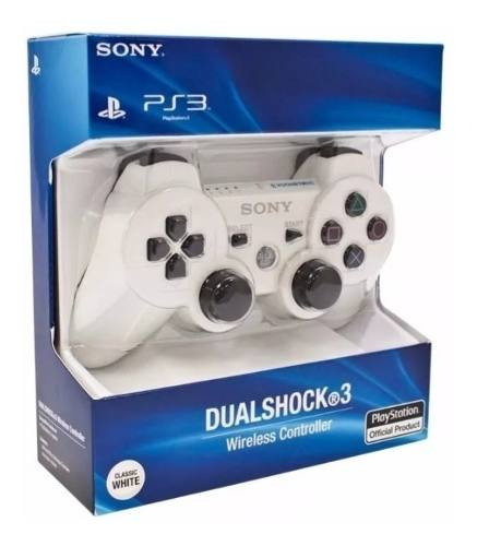 Control De Play Station 3, Sony Ps3 // Dualshock, Nuevo !!