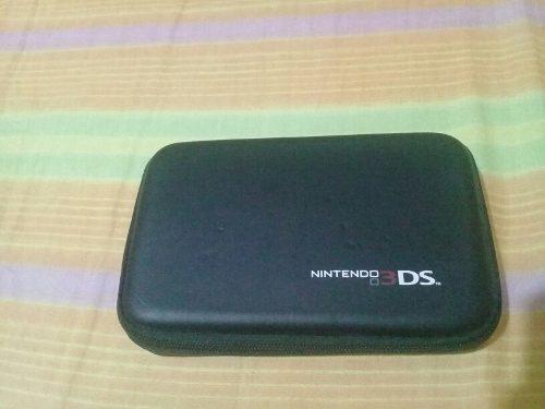 Estuche Para Nintendo 3ds