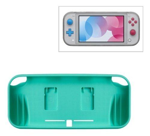 Para Nintendo Consola Juego Estuche Protectora 7v