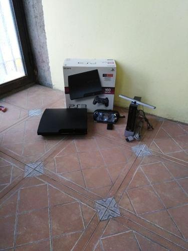 Play3cech-a Wii Y Psp (todo Para Repuesto O Reparar)