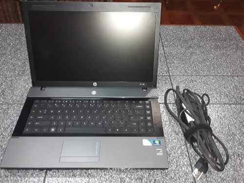 Laptop Hp 620 (tarj Madre Mala) Se Vende Completa O Por Part