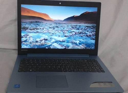 Laptop Lenovo Ideapad 320 De Ram 4gb Y 1 Tb De Memoria