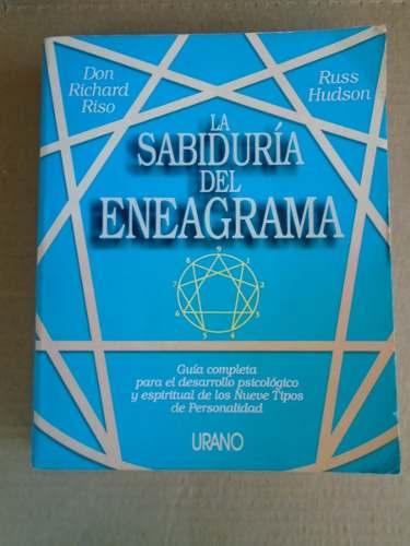 Libro La Sabiduria Del Eneagrama, De Don Richard Riso Y Russ