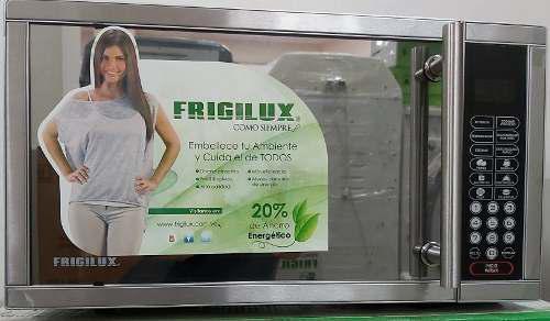 Microondas Frigilux Modelo: Frmo-17l